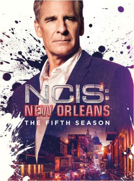 NCIS: New Orleans – Season 5