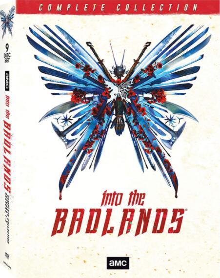 Into The Badlands: Season 1-3