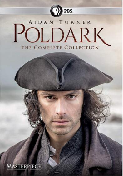 Poldark: Season 1-5
