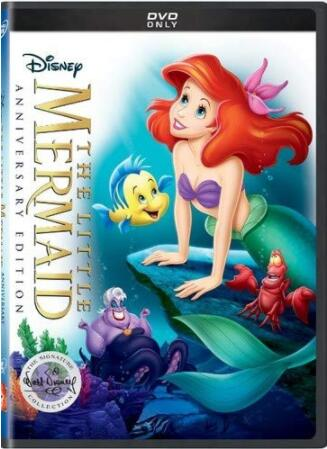 The Little Mermaid – 2019