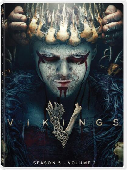 Vikings: Season 5 – Volume 2