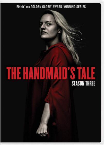 The Handmaid's Tale: Season 3