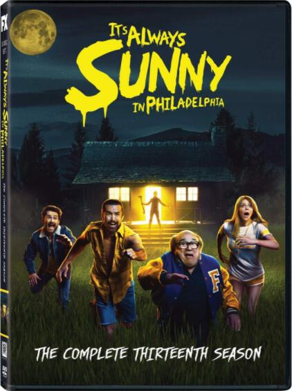 It's Always Sunny In Philadelphia: Season 13