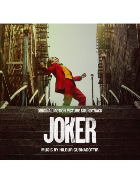 Joker – Audio CD