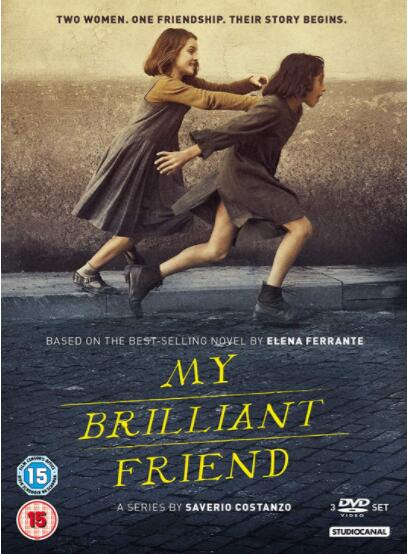 My Brilliant Friend: Season 1 – UK Region