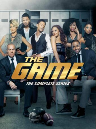 The Game: The Complete Series