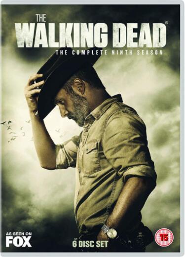 The Walking Dead: Season 9 – UK Region