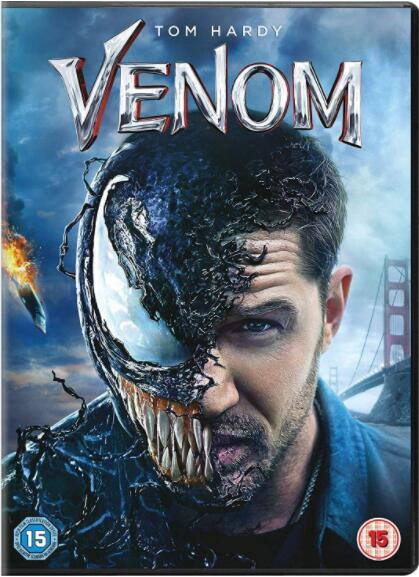 Venom – UK Region