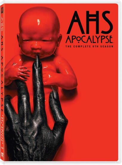 American Horror Story: Apocalypse – Season 8