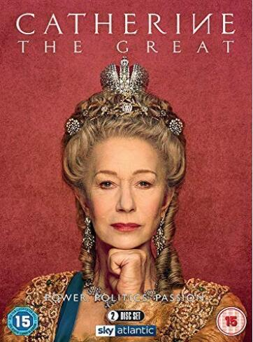 Catherine the Great: Season 1 – UK Region