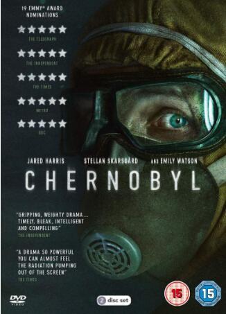 Chernobyl – UK Region
