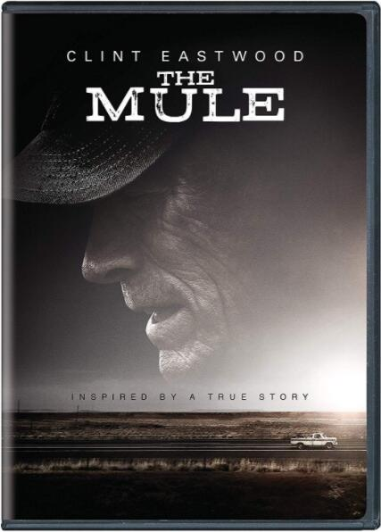 Clinton Eastwood The Mule