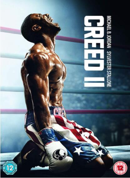 Creed II – UK Region