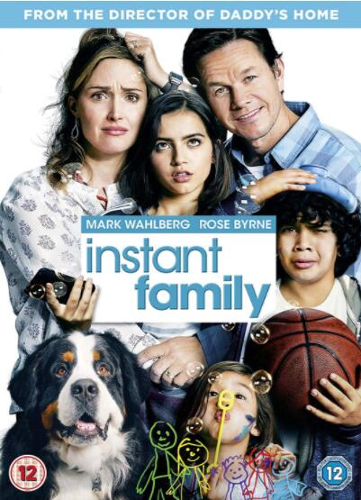 Instant Family – UK Region