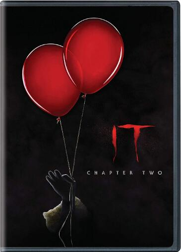 It Chapter Two: Special Edition