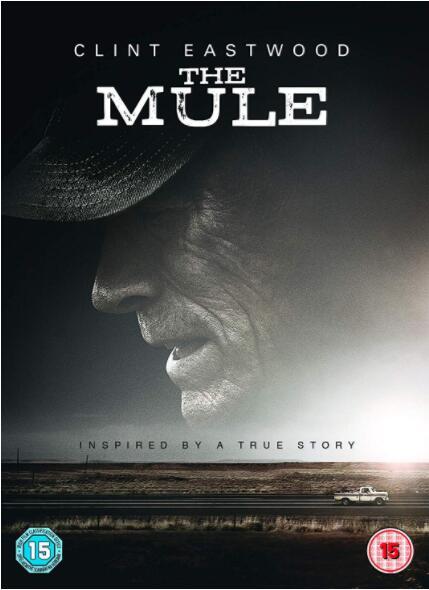 The Mule – UK Region