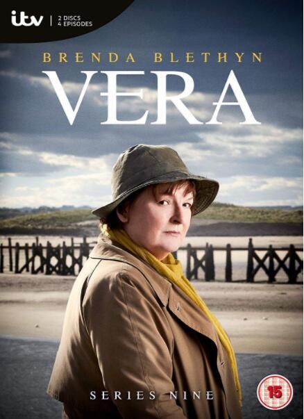 Vera: Series 9 – UK Region
