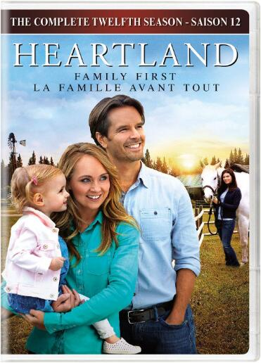 Heartland: Season 12