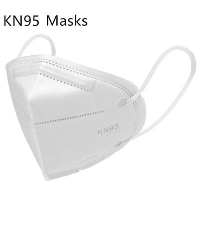 Wholesale KN 95 Face Masks, Safety Mask