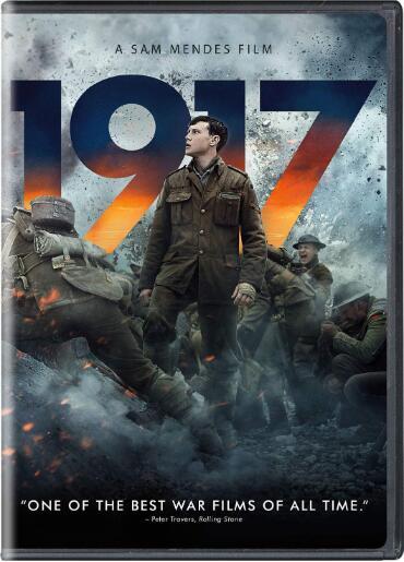 1917 – a sam mendes film