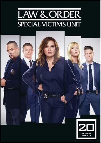 Law & Order – Special Victims Unit: Season 20
