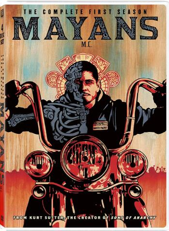 Mayans M.C.: Season 1