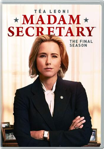 Madam Secretary: The Final Season