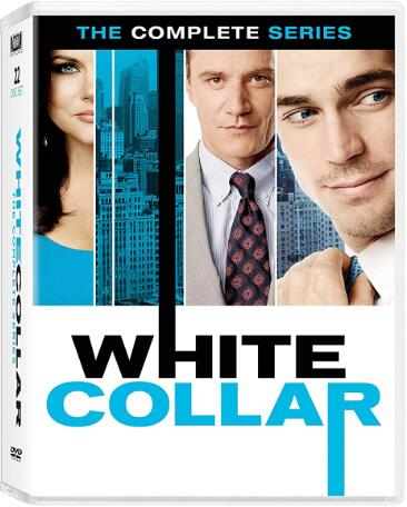 White Collar: The Complete Series