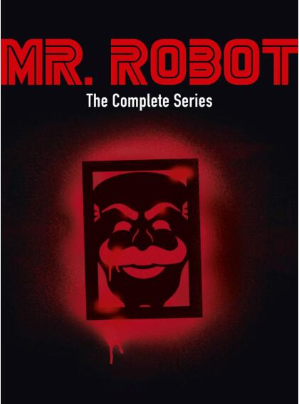 Mr. Robot: The Complete Series