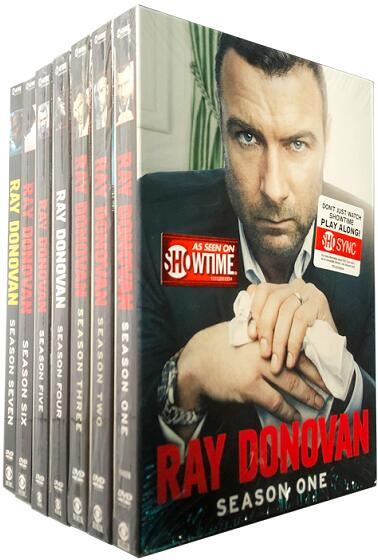 Ray Donovan: Season 1-7