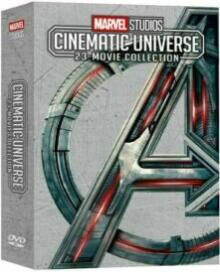 Marvel Studios: Cinematic Universe – 23 Movie Collection
