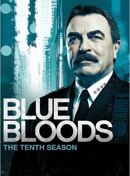 Blue Bloods: Season 10