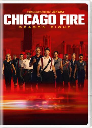 Chicago Fire: Season 8