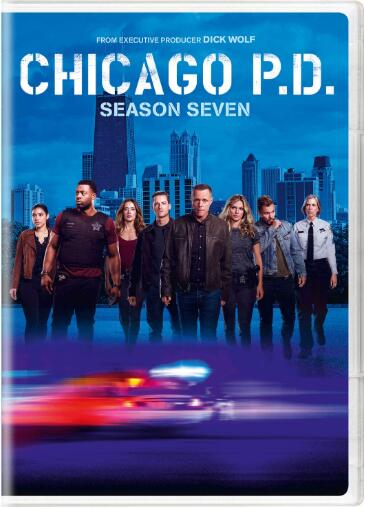 Chicago P.D.: Season 7