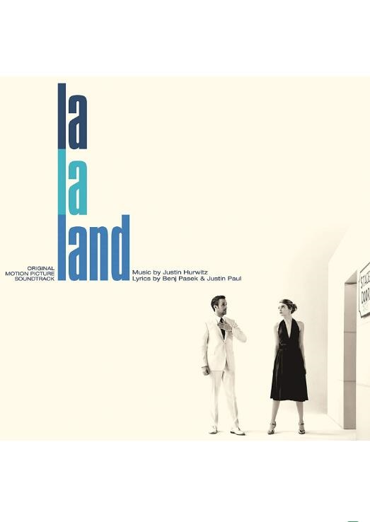 La La Land: Original Motion Picture Soundtrack [Vinyl]