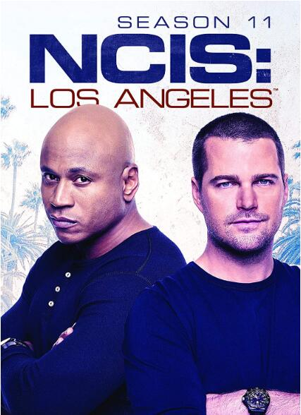 NCIS: Los Angeles – Season 11