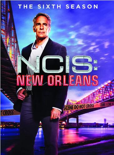 NCIS: New Orleans – Season 6