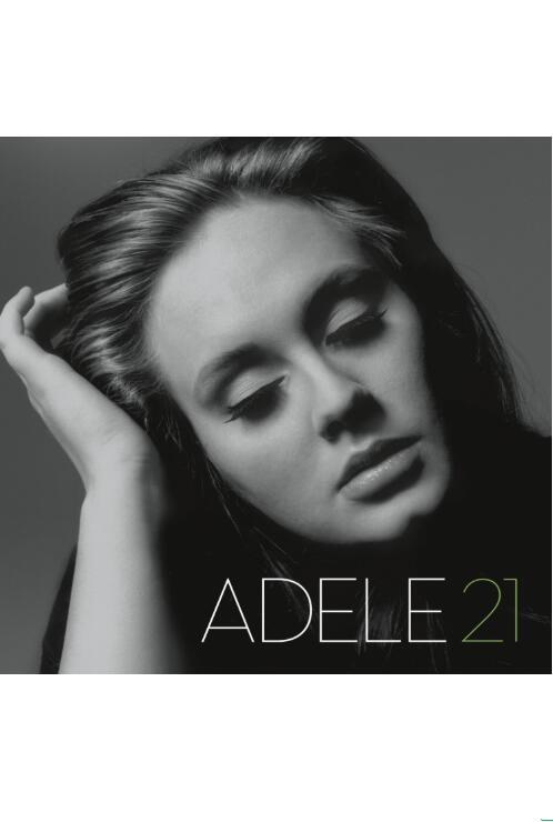 Adele 21 – Vinyl