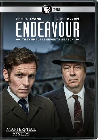 Endeavour: Season 7
