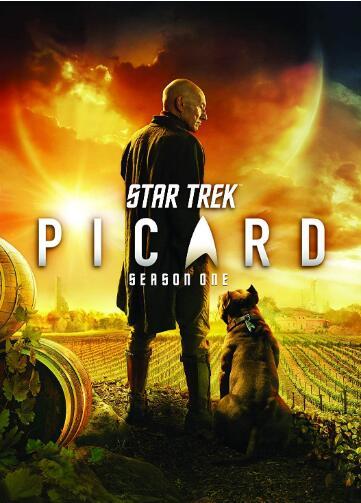 Star Trek – Picard: Season 1