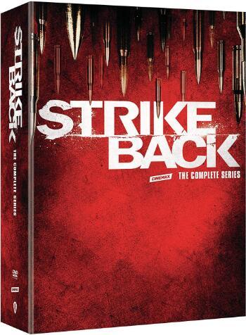 Strike Back: Seasons 1-7