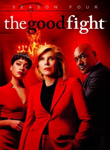 The Good Fight: Season 4