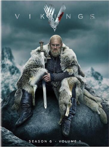Vikings: Season 6 – Vol. 1
