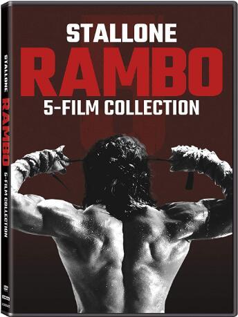 Rambo 1-5