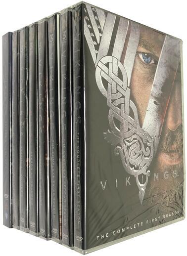Vikings: Complete SeriesSeasons 1-6