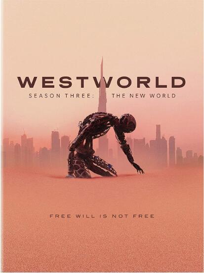 Westworld: Season 3 – The New World