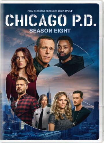 Chicago P.D.: Season 8