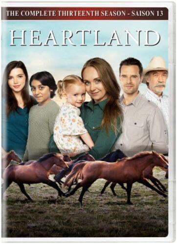 Heartland: Season 13