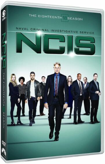 NCIS: Naval Criminal Investigative Service – Season 18
