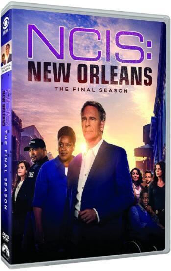 NCIS New Orleans: The Final Season 7